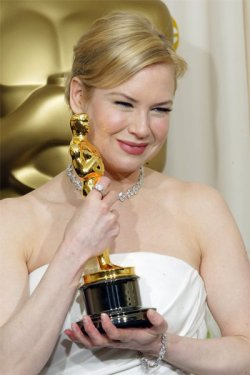 Best Supporting Actress for Cold Mountain at the 2004 Oscars