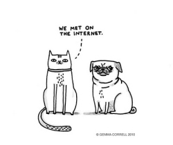 cat-gemma-correll-haha-illustration-internet-Favim.com-144975