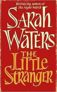 220px-The_Little_Stranger_Sarah_Waters
