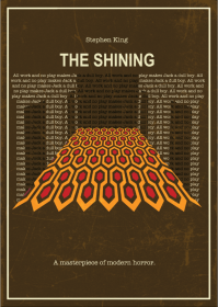 the_shining_alt_retro_poster_by_traumatron-d3ckdvd