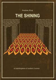 the_shining_alt_retro_poster_by_traumatron-d3ckdvd
