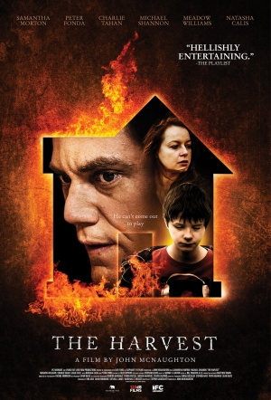 The-Harvest-poster-Michael-Shannon