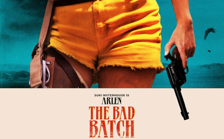 The-Bad-Batch-Torrent-Movie-Poster