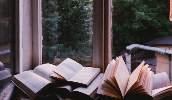 Autumn Reading List 🍂