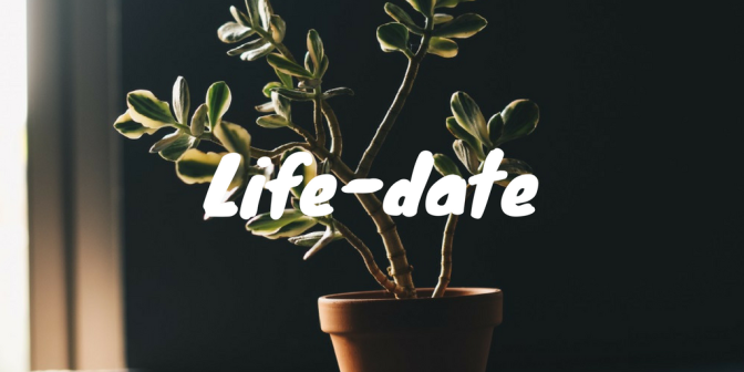 Life-date