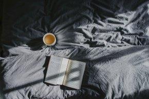 Winter Reading List❄️
