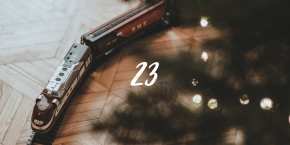 A Voluptuous Advent: Door23