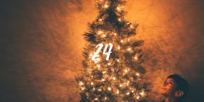 A Voluptuous Advent: Door24