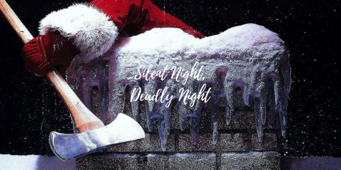 Silent Night, Deadly Night (Film) Review