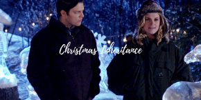 Christmas Inheritance (Film) Review