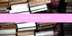 Such Small Hands (Book) Review