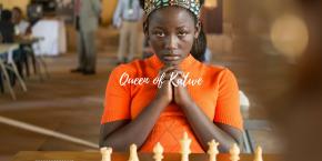Queen of Katwe (Film)Review