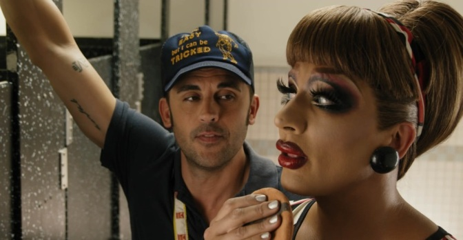 Hurricane Bianca (Film) Review