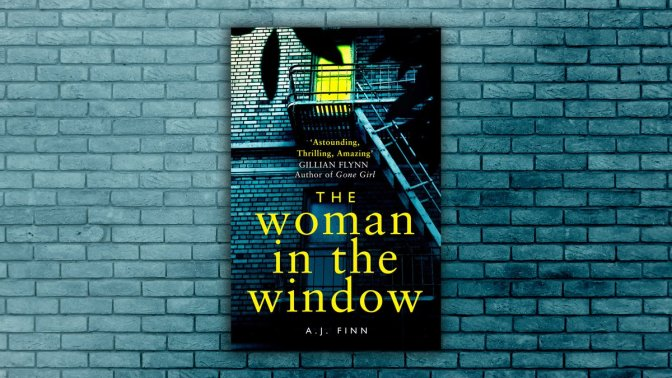 The Woman in the Window (Book) Review