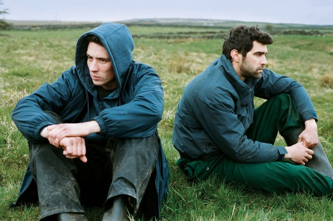 God's Own Country (Film) Review